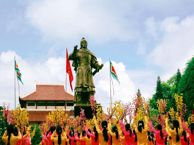 Võ đạo của võ cổ truyền Bình Định